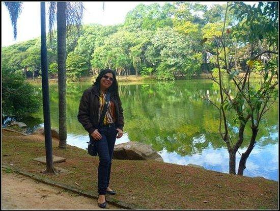 Campinas, SP: :)