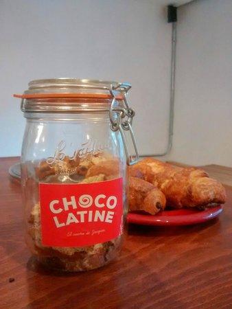 Chocolatine - El Sueno de Jacques