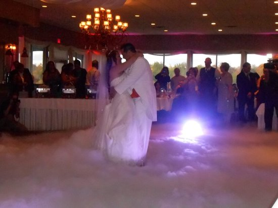 Jermyn, PA: Dancing on a cloud