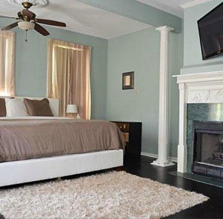 King William Manor: Bella room