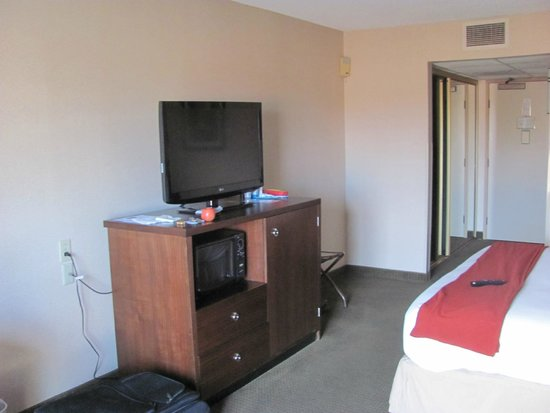 Holiday Inn Express San Diego N - Rancho Bernardo : Television