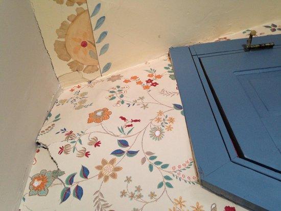 Robert Morris Inn: Wallpaper