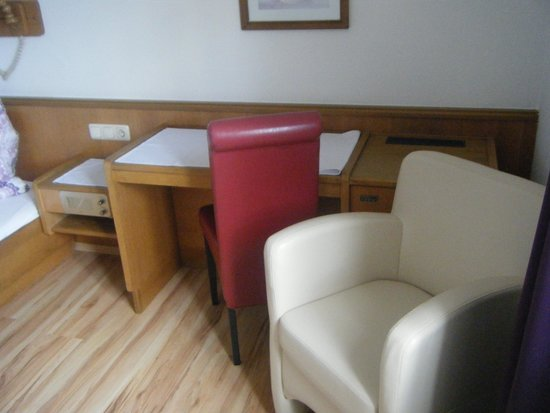 Hotel Hafnerwirt: Room