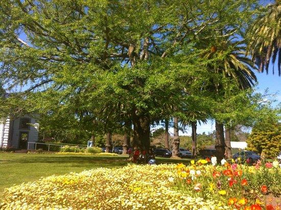 Play Ground Picture Of Victoria Esplanade Gardens