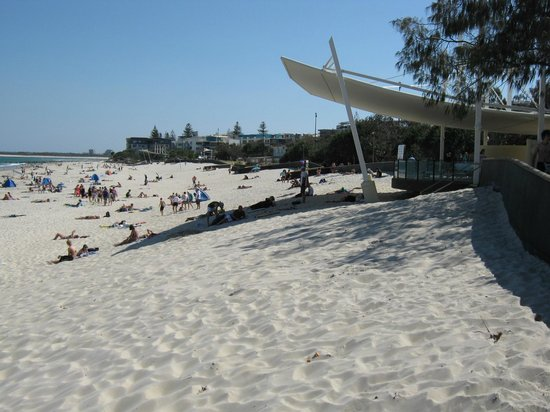 Kings Beach Shade Structure