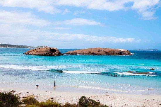 Twilight Bay: Twilight beach 2