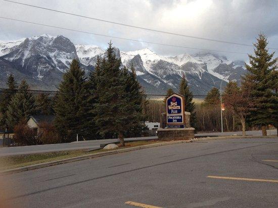 BEST WESTERN Pocaterra Inn: Best Western in Canmore, Alberta