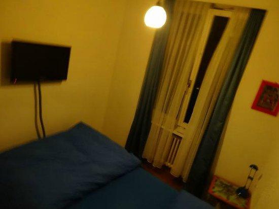 Dakini's Bed & Breakfast : 客室