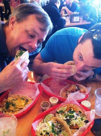Torchy's Tacos - E. Southlake Blvd.