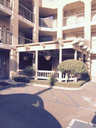 """Fairfield Inn Anaheim Hills Orange County: the """"real"""" Fairfield Inn"""