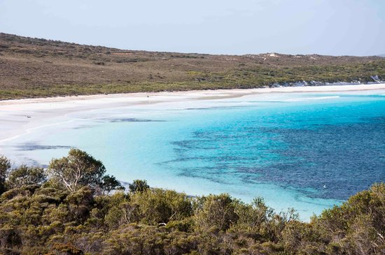 Esperance, Australien: Cape le Grand-Lucky Bay