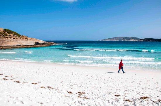 Esperance, Αυστραλία: Cape le Grand 3