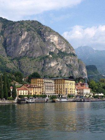 View of Menaggio