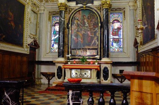 Santuario SS. Pieta