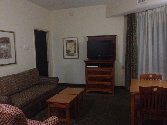 Staybridge Suites Indianapolis - Fishers: 104 Suite