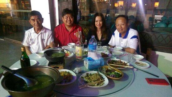 Kao Zhi Xiang Eatery