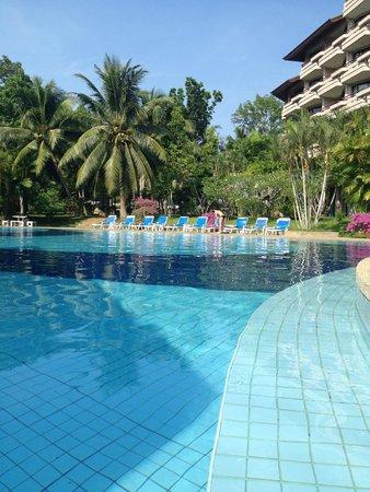 Maritime Park & Spa Resort: Pool
