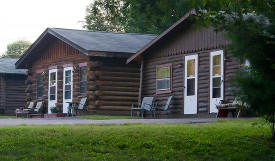 Augusta Pioneer Motel