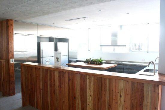 soups kitchen area homeowner adviser