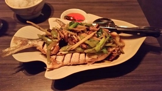 Supannee House of Thai: Pompano