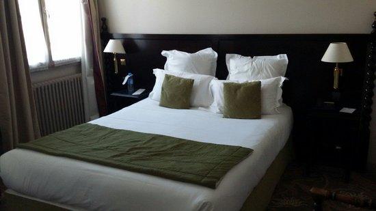 BEST WESTERN Hotel le Donjon: Номер 6
