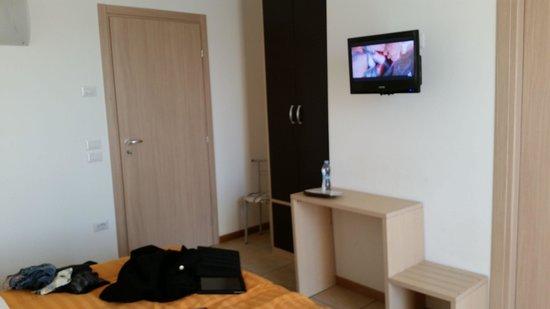 B&B Daniel : La nostra camera