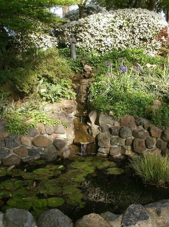 Memorial Gardens, Concord - TripAdvisor