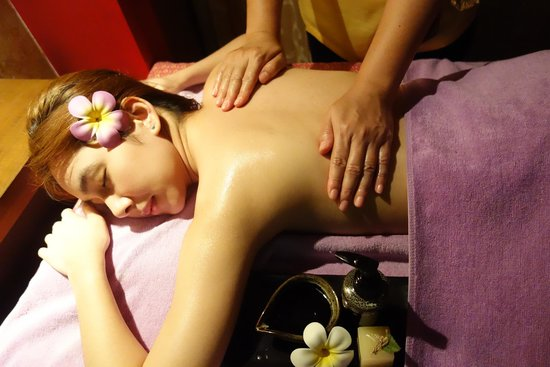 Ruen Thai Health Massage & Spa