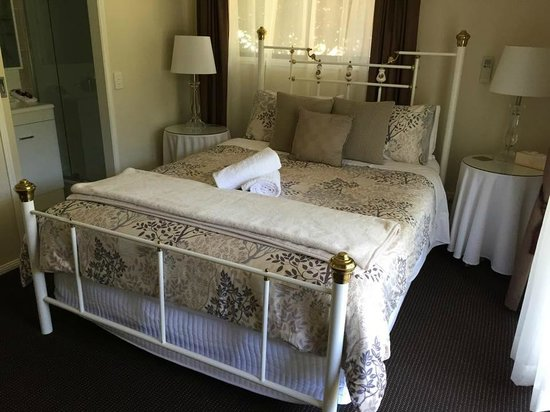 Eden Lodge B&B: The 'Jonathan Room'