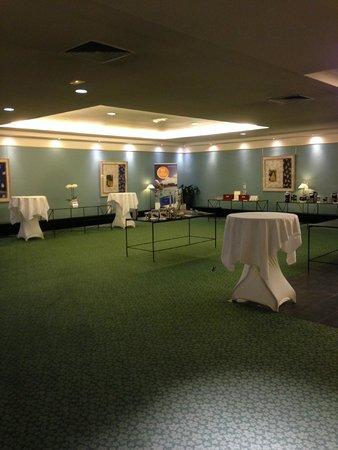 Mercure Lille Metropole Hotel: Salle de réception