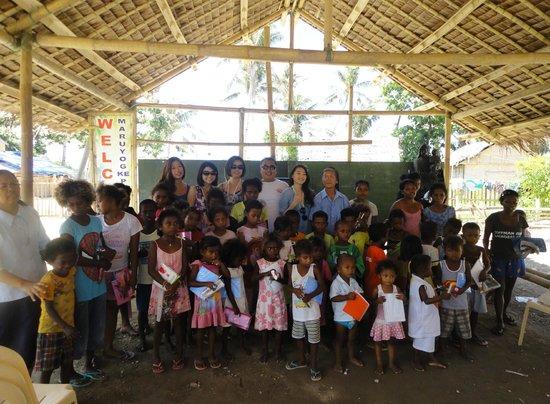 Boracay West Cove : ATI Village