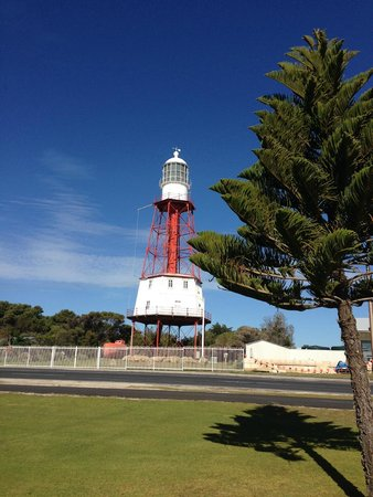 Cape Jaffa Light House