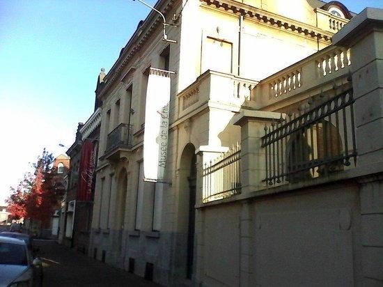 Maison de la Chicoree