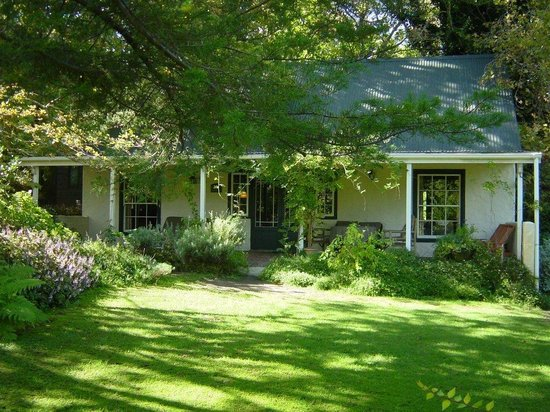 Constantia Stables: Lily's Cottage