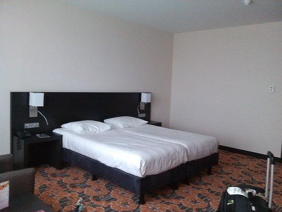 Van der Valk Hotel Duiven : The room