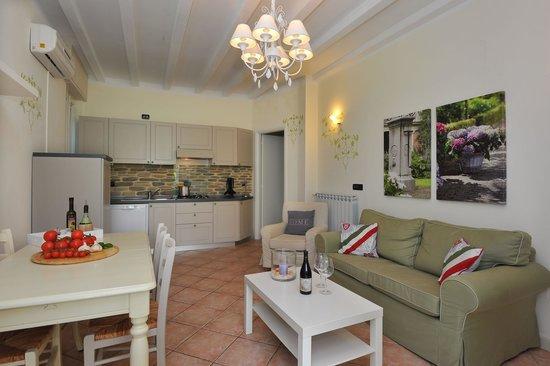 Park Residence Il Gabbiano : Casa del Bosco