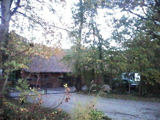 Faumont, France : L'endroit est trés calme