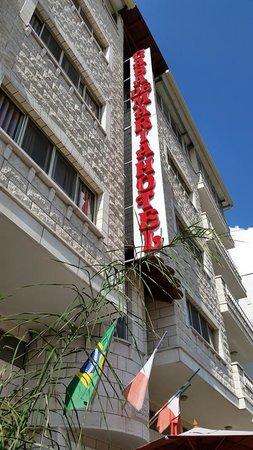 Hotel Casa de Maria: Outdoor