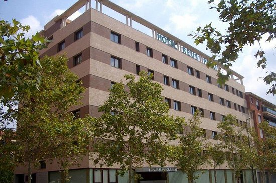 Hotel Sercotel Reus Park