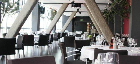 Restaurante en la 5 planta del teatro campos el seos - Restaurante teatro campos ...