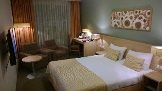 Hotel Pulawska Residence: Room