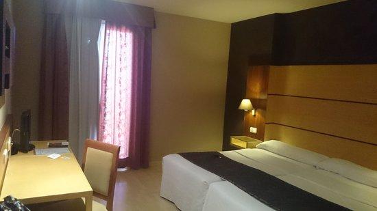Macià Villa Blanca: habitación 307