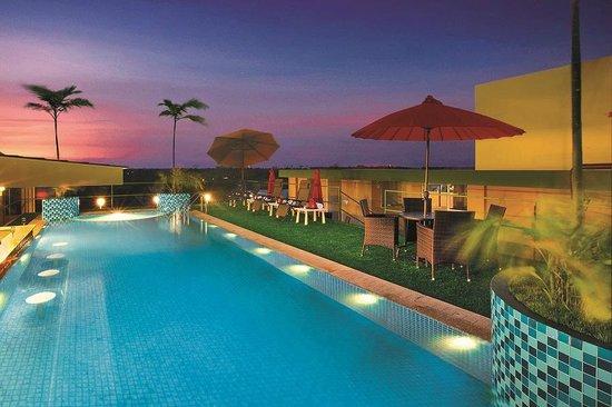 Swiming Pool Cochin Legacy