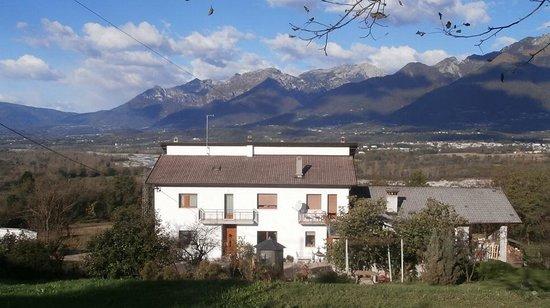 B&B Panorama Dolomiti