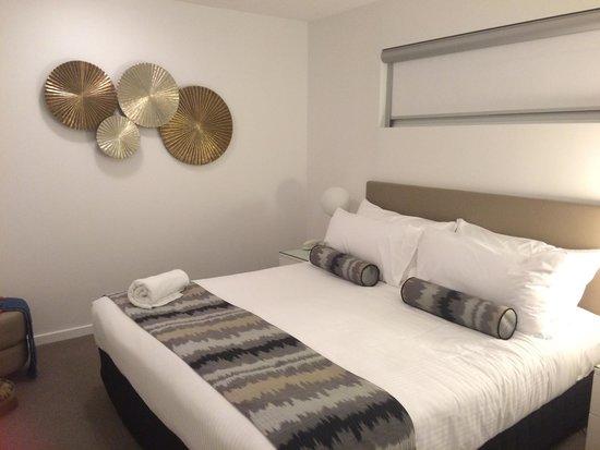 Rumba Beach Resort: Main