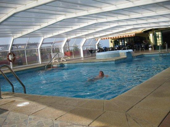 Hotel Perla Tenerife: piscine de la perla