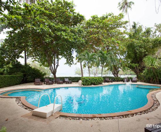 hotels in railay beach - photo #29