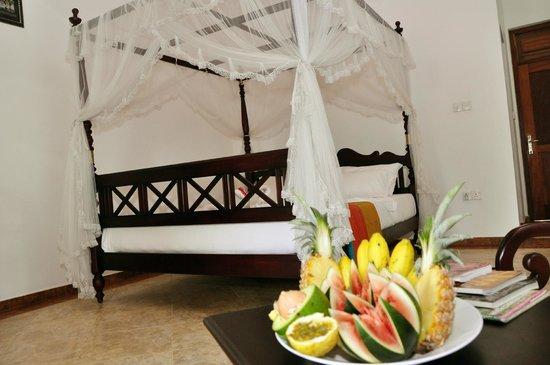 Chami Villa Bentota: Guest Room