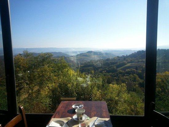 delightfull hotel - Picture of Hotel Bel Soggiorno, San Gimignano ...