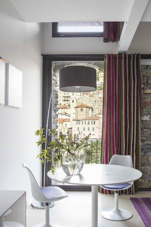 Suite Moderna: zona giorno - Picture of Agriturismo L\'Adagio ...